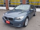 Used 2011 BMW 535xi 535XI Grand Tourismo Executive Pkg for sale in Oakville, ON