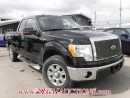 Used 2009 Ford F-150 XLT SUPERCAB 4WD for sale in Calgary, AB