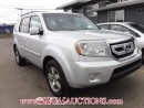 Used 2009 Honda PILOT EX 4D UTILITY 4WD for sale in Calgary, AB