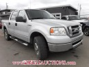Used 2007 Ford F150  SUPERCREW 4WD for sale in Calgary, AB