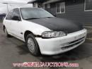 Used 1995 Honda Civic SE 4D Sedan for sale in Calgary, AB