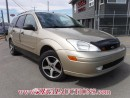 Used 2002 Ford FOCUS ZTW 4D WAGON for sale in Calgary, AB