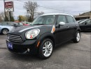 Used 2014 MINI Cooper Countryman Cooper for sale in Picton, ON
