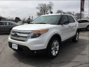 Used 2014 Ford Explorer XLT for sale in Picton, ON