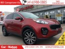 Used 2017 Kia Sportage EX Premium | RARE | ONE OWNER | LOW KMS | for sale in Georgetown, ON