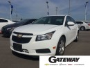 Used 2014 Chevrolet Cruze 2LT|LEATHER|BLUETOOTH|ALLOYS!! for sale in Brampton, ON