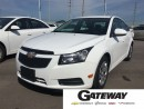 Used 2014 Chevrolet Cruze - for sale in Brampton, ON