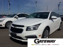 Used 2015 Chevrolet Cruze - for sale in Brampton, ON