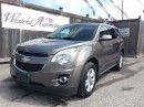 Used 2011 Chevrolet Equinox 1LT for sale in Stittsville, ON