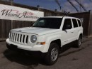 Used 2012 Jeep Patriot SPORT for sale in Stittsville, ON