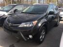 Used 2013 Toyota RAV4 XLE for sale in Burlington, ON