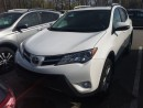 Used 2013 Toyota RAV4 XLE SUNROOF for sale in Burlington, ON