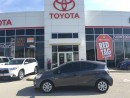 Used 2012 Toyota Prius c HYBRID GAS SAVER for sale in Burlington, ON