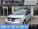 Used 2010 Dodge Grand Caravan SE ** U-connect, Stow and Go, Low Kms ** for sale in Bowmanville, ON