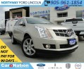 Used 2012 Cadillac SRX Luxury and Performance Collection | SALE ON NOW | for sale in Brantford, ON