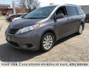 Used 2015 Toyota Sienna LE for sale in Kitchener, ON