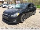 Used 2014 Subaru Impreza Premium for sale in Kitchener, ON
