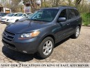 Used 2007 Hyundai Santa Fe GLS 5Pass for sale in Kitchener, ON