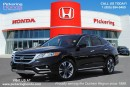 Used 2014 Honda Accord Crosstour EX-L | LEATHER | NAVIGATION | REAR & SIDE CAMERA for sale in Pickering, ON