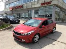 Used 2017 Kia Forte LX for sale in Mississauga, ON