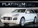 Used 2009 Porsche Cayenne GTS, AWD, NAVI, CAME for sale in North York, ON