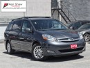 Used 2010 Toyota Sienna LIMITED for sale in Toronto, ON