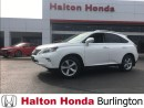 Used 2014 Lexus RX 350 AWD/ LEATHER HEATED SEATS/ BLUETOOTH for sale in Burlington, ON