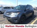 Used 2013 Toyota RAV4 LE for sale in Burlington, ON