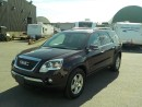 Used 2009 GMC Acadia SLT-1 AWD 3rd row seating for sale in Burnaby, BC