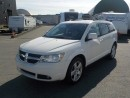 Used 2009 Dodge Journey SXT AWD With 3rd Row Seating for sale in Burnaby, BC
