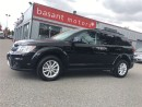 Used 2015 Dodge Journey SXT, Push to Start, Low KMs!! for sale in Surrey, BC
