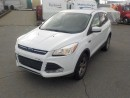 Used 2013 Ford Escape SE FWD for sale in Burnaby, BC