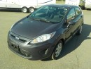 Used 2013 Ford Fiesta SE Hatchback for sale in Burnaby, BC