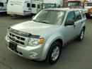 Used 2011 Ford Escape Hybrid FWD for sale in Burnaby, BC