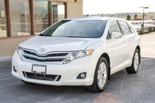 Used 2013 Toyota Venza only 56000km Coquitlam Location - 604-298-6161 for sale in Langley, BC