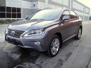 Used 2013 Lexus RX 350 NAVIGATION,TOYOTA SAFETY for sale in Aurora, ON