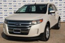 Used 2011 Ford Edge SEL for sale in Welland, ON