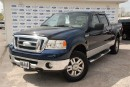 Used 2007 Ford F-150 XLT for sale in Welland, ON