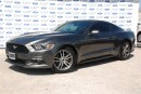 Used 2015 Ford Mustang EcoBoost Premium for sale in Welland, ON
