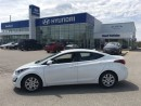 Used 2014 Hyundai Elantra 1-Owner | Auto | A/C | Bluetooth | HTD Seats for sale in Brantford, ON