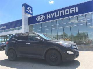 Used 2013 Hyundai Tucson ONE Owner, Panoramic Sunroof, Bluetooth, HTD SEA for sale in Brantford, ON