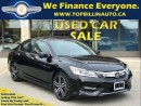 Used 2016 Honda Accord Sport for sale in Concord, ON