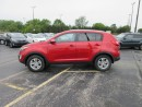 Used 2013 Kia Sportage LX FWD for sale in Cayuga, ON