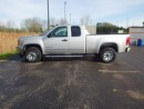 Used 2010 GMC SIERRA 1500 EXT RWD for sale in Cayuga, ON