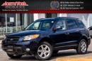 Used 2009 Hyundai Santa Fe Limited|4x4|Sunroof|InfinityAudio|KeylessEntry|HtdFrSeats|18