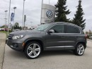 Used 2013 Volkswagen Tiguan Highline 6sp at Tip 4M for sale in Surrey, BC