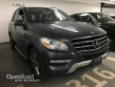 Used 2012 Mercedes-Benz ML-Class 4MATIC 4dr ML350 for sale in Vancouver, BC