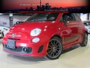 Used 2013 Fiat 500 ABARTH|NAVI|PARKING SENSORS|BEATS AUDIO|HEATED SEATS|CONVERTIBLE for sale in North York, ON