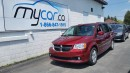 Used 2011 Dodge Grand Caravan Crew for sale in Kingston, ON