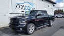 Used 2016 Dodge Ram 1500 Sport for sale in Richmond, ON
